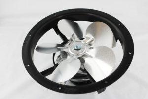 Foster Evaporator Fan Motor 00-599687
