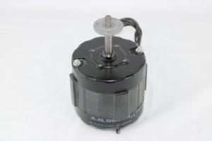 George Barker Condenser Fan Motor 141040