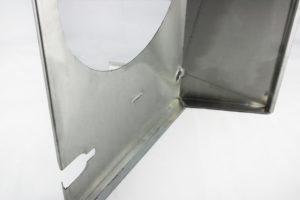 Foster Evaporator Fan Plate 16020481