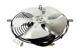 Foster Evaporator Fan Motor 16250011