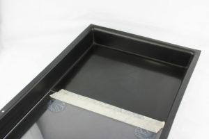 Carter Plastic Drip Tray 9379202