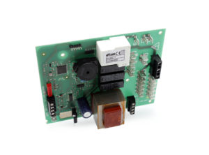 Williams Controller WUMC Motherboard THERM550